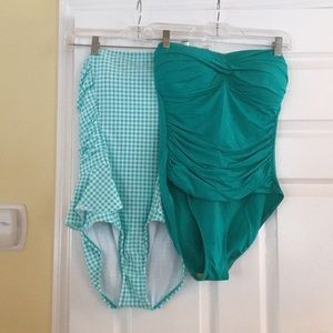 Bathing suite bundle